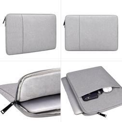 1 x Stylish Carry Notebook Laptop Bag Purse Tablet iPad Case