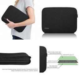 Arvok 11-12 Inch Laptop Sleeve Multi-Color  Size Choices Cas