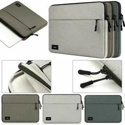 """11"""" 13"""" 15"""" Laptop Sleeve Bag Cover Case For Macbook HP/DELL"""