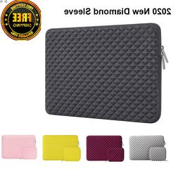 Mosiso 11.6 13.3 15.6 Laptop Lycra Sleeve Bag Case for Macbo