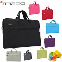 """11"""" to 17.3-Inch Laptop Sleeve Notebook Case Protective Bag"""