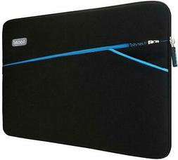 Lacdo 12.9 inch Laptop Sleeve Case Compatible 13 Inch New Ma