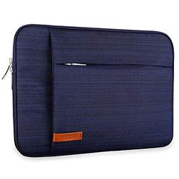 Lacdo 15.6 Inch Laptop Sleeve for ASUS X551MA, Toshiba Satel