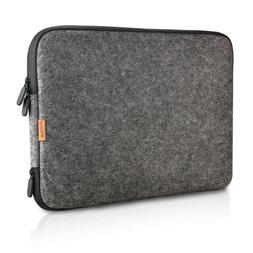 ProCase 12 Inch Felt Laptop Sleeve Case Bag for Surface Pro
