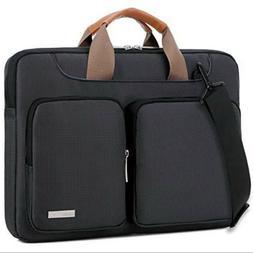 Lacdo 13 - 13.3 Inch 360 Degree Protective Laptop Sleeve Cas