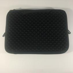 iCozzier 13-13.3 Inch Diamond Foam Laptop CASE - NEW NO TAGS