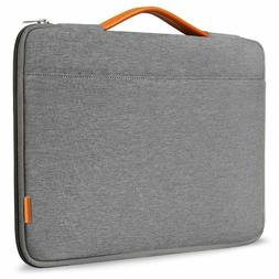 Inateck 13-13.3 Inch Laptop Case Bag Compatible MacBook Air/