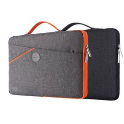 13-13.3 inch Laptop Sleeve Briefcase Carrying Case Bag Noteb