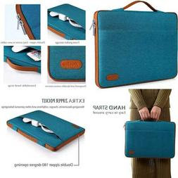 """13 13.5"""" Laptop Sleeve Case Bag For Surface Book Macbook Pro"""