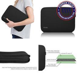 Arvok 13-14 Inch Laptop Sleeve Multi-Color  Size Choices Cas