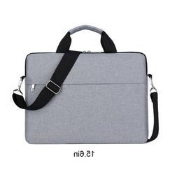 """13"""" 15.6"""" Laptop Handbag Sleeve Case Bag Shockproof Waterpro"""