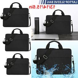 13 15 6 laptop handbag sleeve case