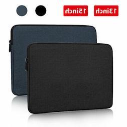 "13/15"" Shockproof Notebook Case Sleeve Laptop Bag Cover For"