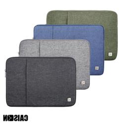 """CAISON 13.3 14 15.6 17.3"""" inch Laptop Sleeve Case Computer 1"""