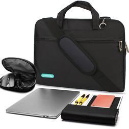 """13.3"""" 14.6"""" 15.6'' Computer Laptop Shoulder Bag Case For Len"""