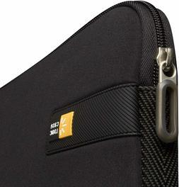 "Case logic 13.3"" Laptop and MacBook Sleeve Black Brand New"