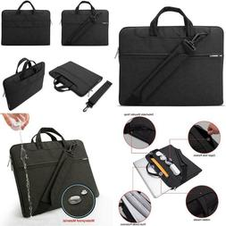Lacdo 13 Inch Laptop Bag Sleeve Case for Old 13.3 inch MacBo