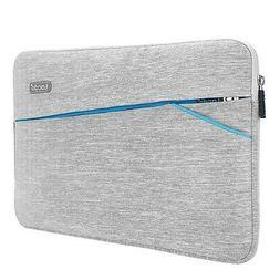 Lacdo 13 Inch Waterproof Laptop Sleeve Case Compatible MacBo