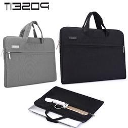 "13"" Laptop Bag Case Notebook Carry Bag For 15.6"" HP ELITEBOO"