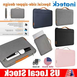 """Inateck 13"""" Laptop Sleeve Case Carry Bag for MacBook Pro 201"""