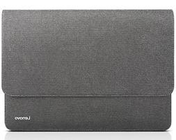 "Lenovo 13"" Laptop Ultra Slim Sleeve, 309mm x 222mm x 15mm,"