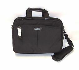 "14.1"" 14"" Black Notebook Case Laptop Bag for Dell HP Sony Ac"