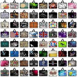 """14.1"""" Laptop Sleeve Case Carry Bag Cover For HP Chromebook 1"""