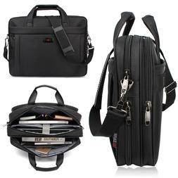 14-15.6'' Backpack Laptop Shoulder Messenger Case Bag Busine