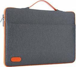ProCase laptop sleeve case dark gray 13.5 inches briefs prot