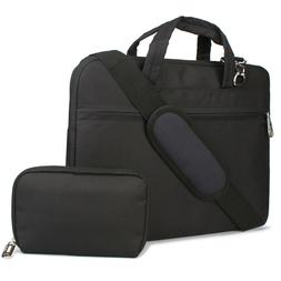 14 15.6inch Pro Laptop Shoulder Bag Cover Case For HP/DELL M