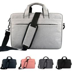 14 15.6inch Pro Laptop Shoulder Bag Cover Case For HP/DELL C