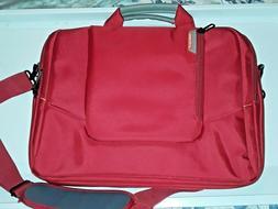 """BRINCH 14.6""""in Laptop Case Cover Sleeve Shoulder Strap Bag S"""