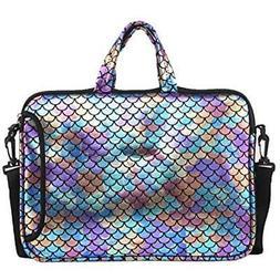 """14-Inch Laptop Shoulder Carrying Bag Case Sleeve For 13"""" 13."""