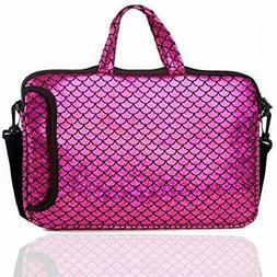 14-Inch Laptop Shoulder Carrying Bag Case Sleeve 13&quot 13.