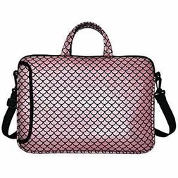 """14-Inch Laptop Shoulder Carrying Bag Case Sleeve 13"""" 13.3"""" I"""