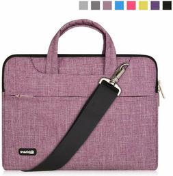 Qishare 15 15.6 16 inch Laptop Case Laptop Shoulder Bag, Mul