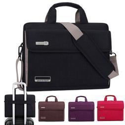 "15"" 15.6"" Computer Handle Bag  Laptop Messenger case for HP"