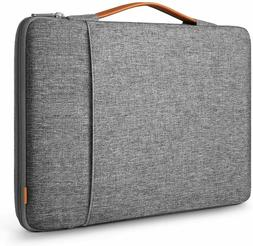 Inateck 15-15.6 Inch 360 Protection Shockproof Laptop Sleeve