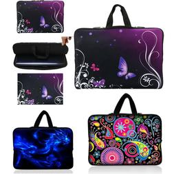 15-15.6 Inch Laptop Notebook Sleeve Case Bag Cover For HP De