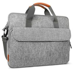 Inateck 15-15.6 Inch Laptop Shoulder Bag, Briefcase, Carryin