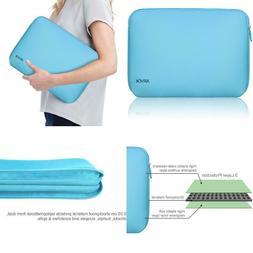 Arvok 15-15.6 Inch Laptop Sleeve Multi-Color  Size Choices C
