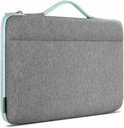 Inateck 15-15.6 Inch Shock Resistant Laptop Sleeve Case Brie