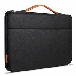 Inateck 15 15 6 Inch Shockproof Laptop Sleeve Case Briefcase