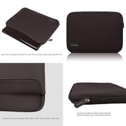 "Arvok 15 15.6"" Laptop Sleeve Multi Color & Size Choices Case"