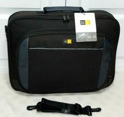 """Case Logic 15""""-16"""" Laptop Case handle&shoulder strap 2 pocke"""