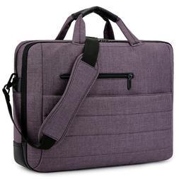 "BRINCH 15.6/17.3"" Laptop Sleeve Case Shockproof Tablet Messe"