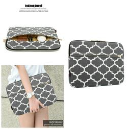 15.6 Inch Laptop Sleeve Case Cover Bag for Macbook Pro Air D