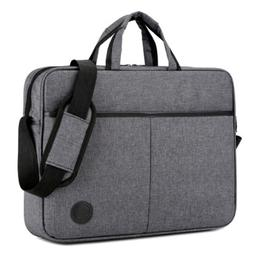 15.6 inch <font><b>Laptop</b></font> Shoulder Bag Cover <fon