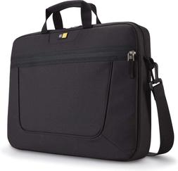 Case Logic 15.6-Inch Laptop Attache , Black