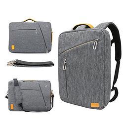 15 Inch Convertible Laptop Backpack - WIWU Multi Functional